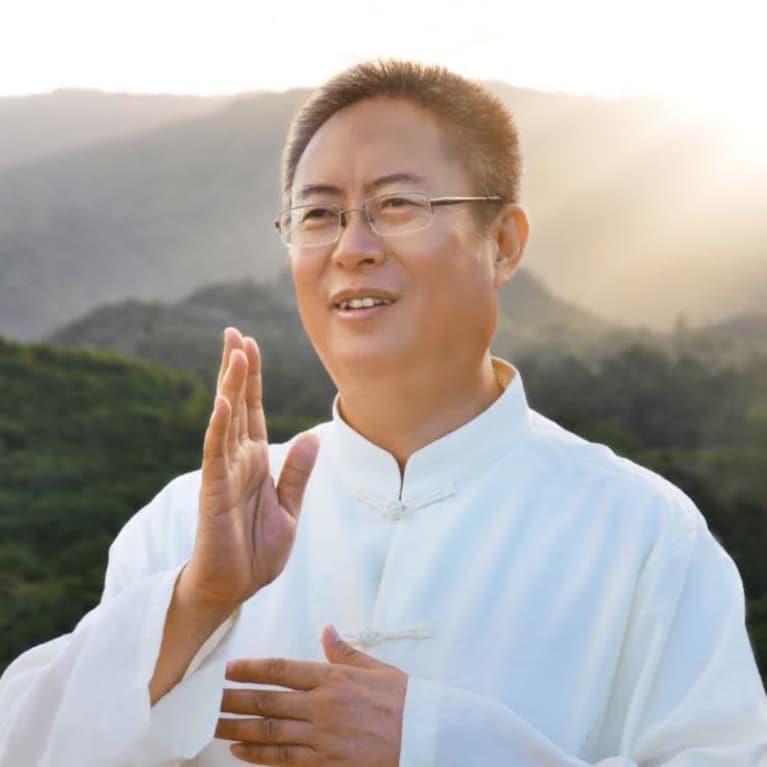 Dr. & Master Zhi Gang Sha