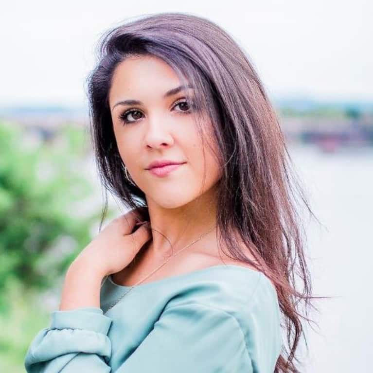 Corinne Keating