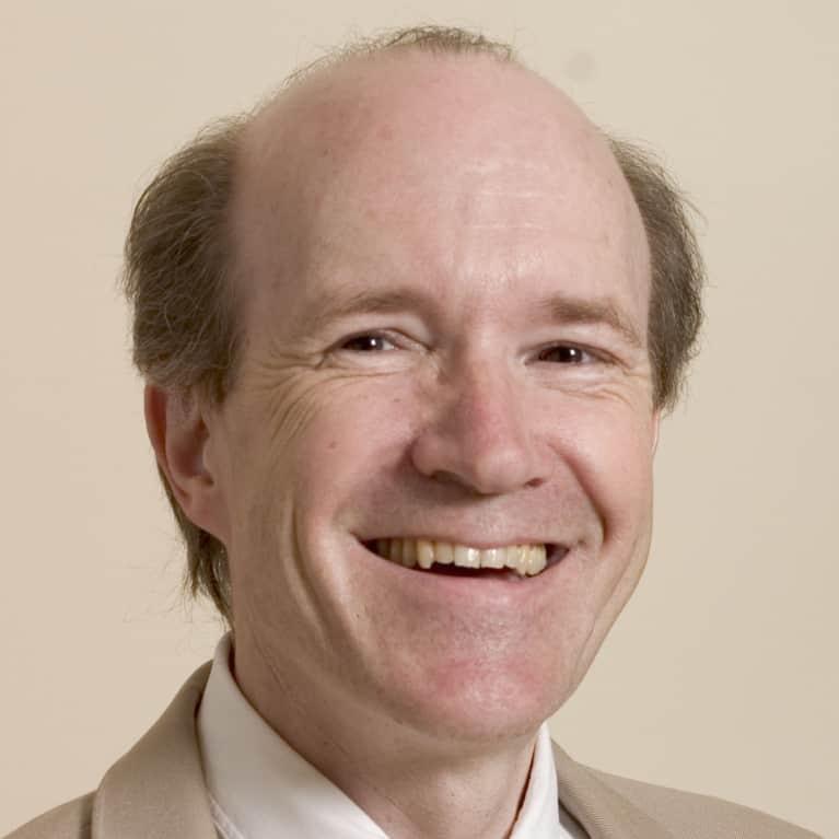 Fred Travis, PhD
