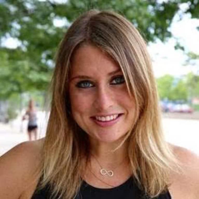 Lisa Hochberger, LMSW, MEd