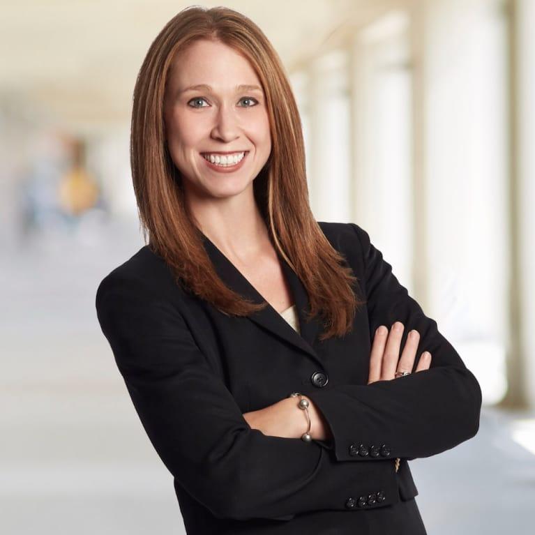 Dr. Allison K. Rodgers