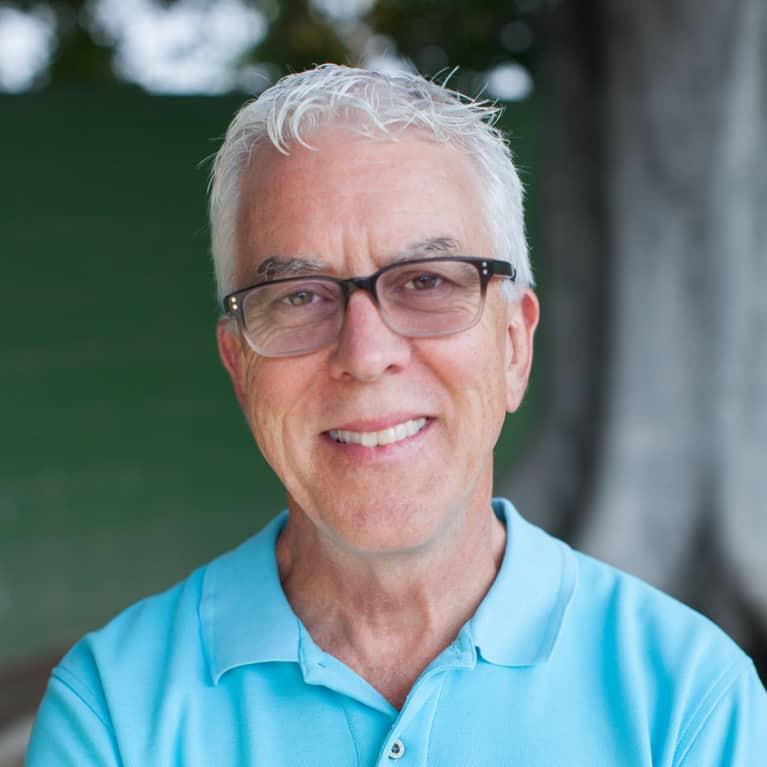 Dr. Reid Wilson