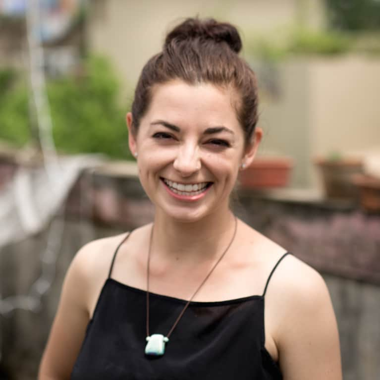 Kayla Robertson