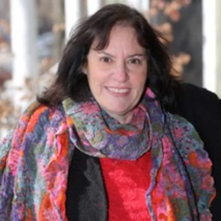 Iris Waichler, MSW, LCSW