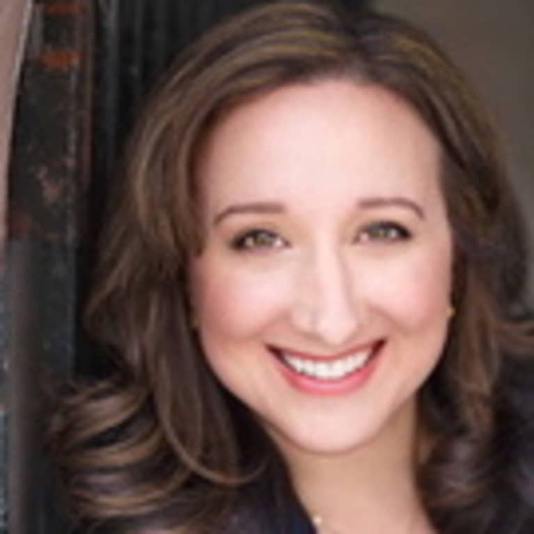 Susan Tucker