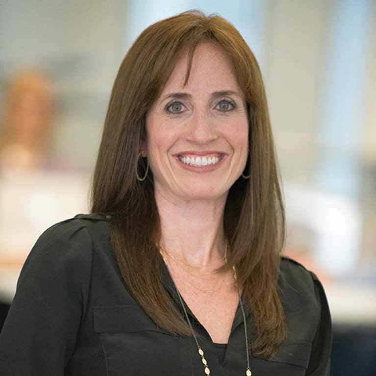 Jennifer Plotnek, LCSW-C, M.A.