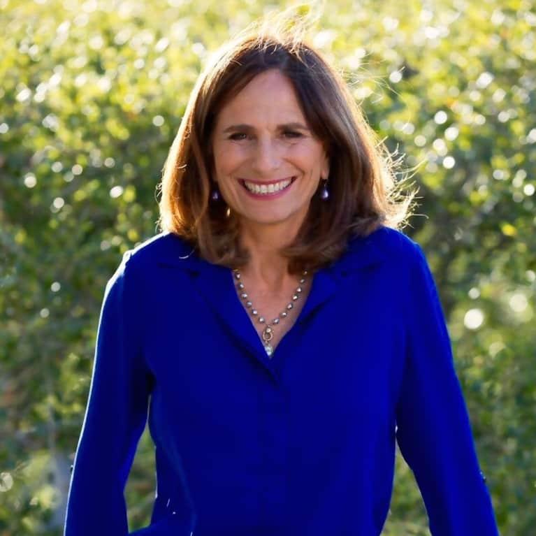 Jennifer Freed, M.D.