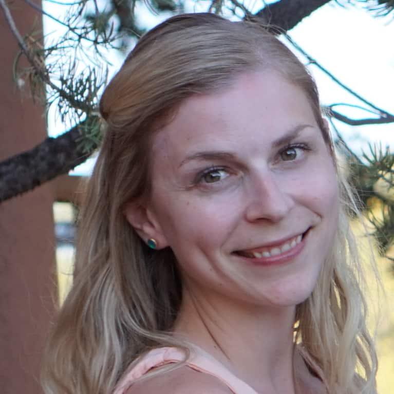 Catherine Ryan Gregory