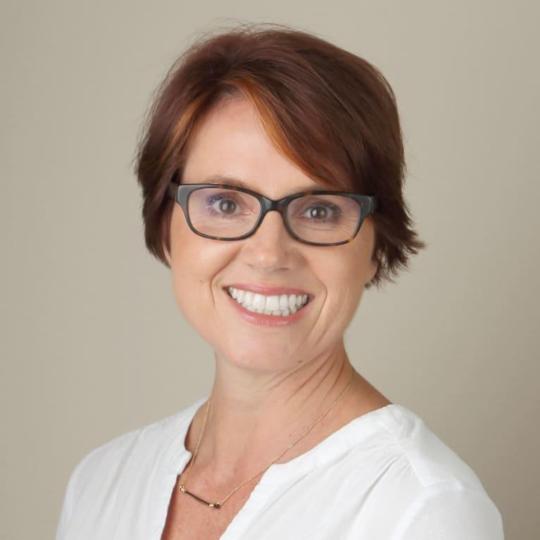 Kirsten Karchmer