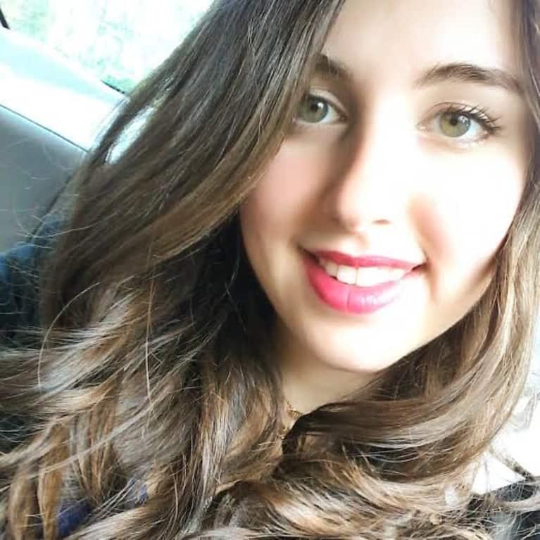 Ariana Palmieri