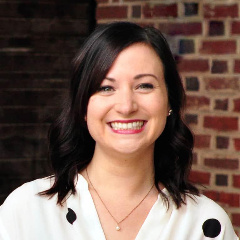 Brooke Scheller, DCN, M.S., CNS