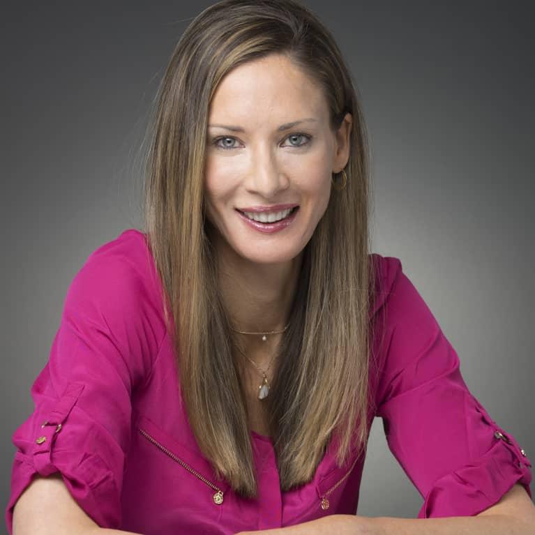 Carolyn Moos