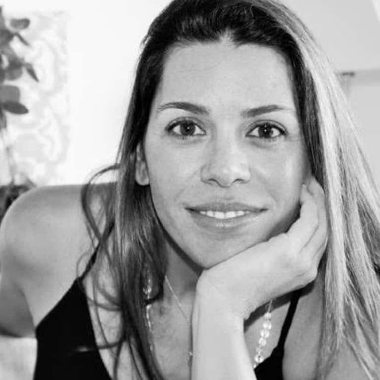 Raquel Mocholi