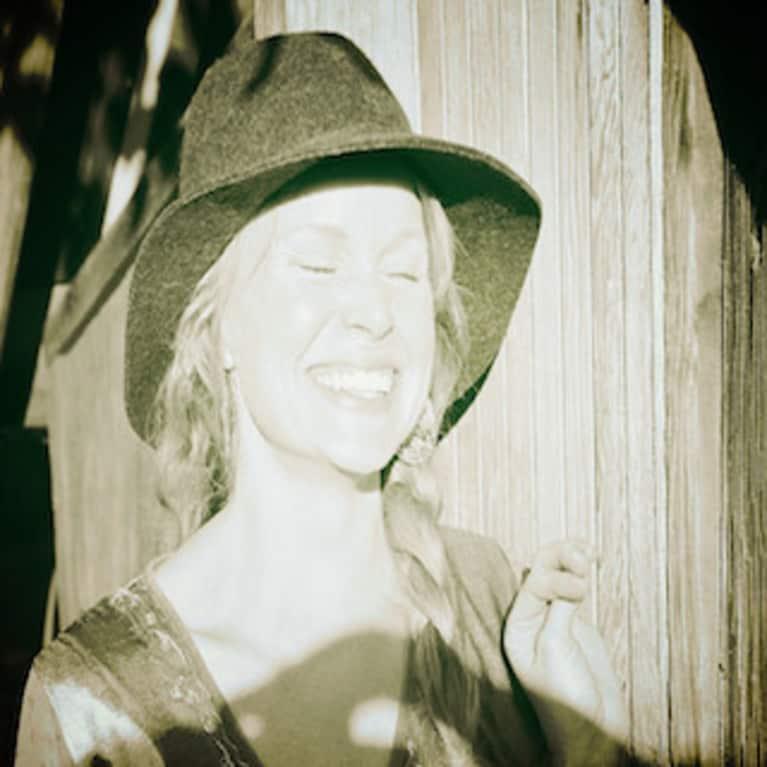 Lara Vesta