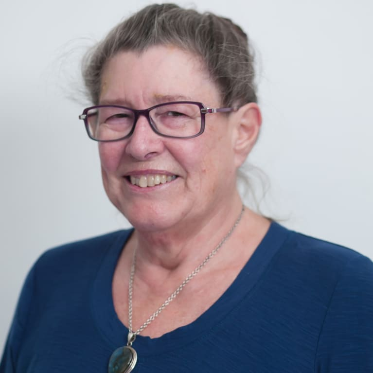 Judy Hall