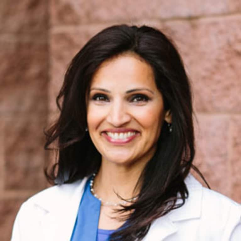 Dr. Millie Behera