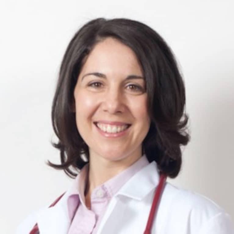 Dr. Annie Salsberg