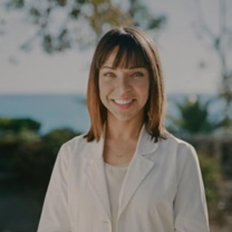 Dr. Karla Solis