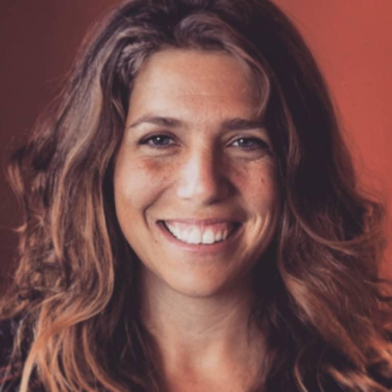 Dr. Eva Zasloff