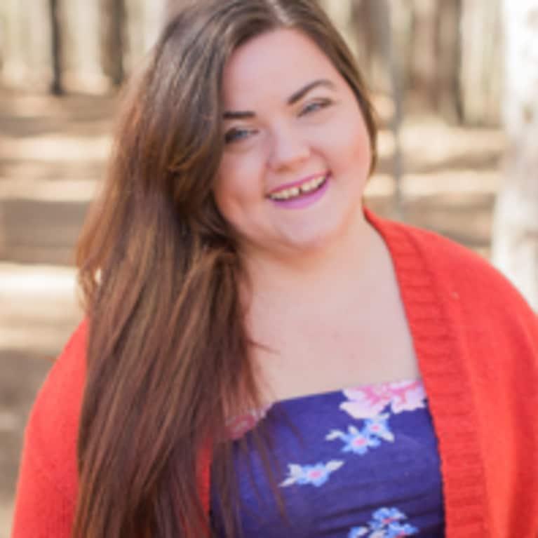 Ashley Beaudin