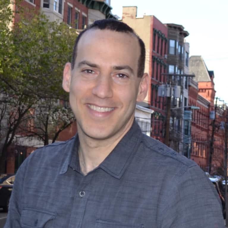 Dr. Greg Kushnick