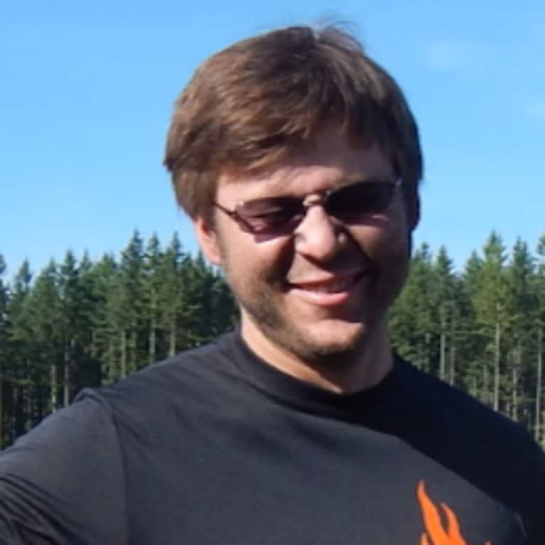 Erik Holsather