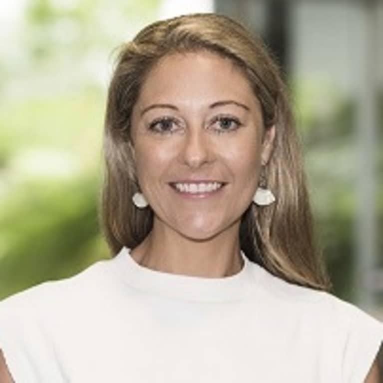 Dr. Samantha Clarke