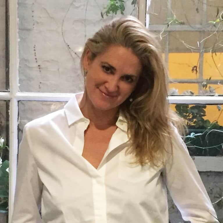 Dr. Simone Laubscher