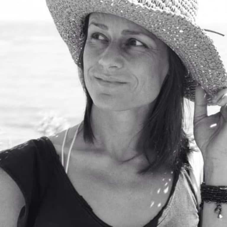 Andrea Leber