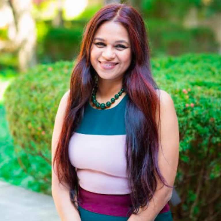 Dr. Nisha Chellam