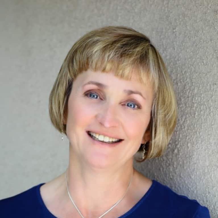 Cheryl Erwin