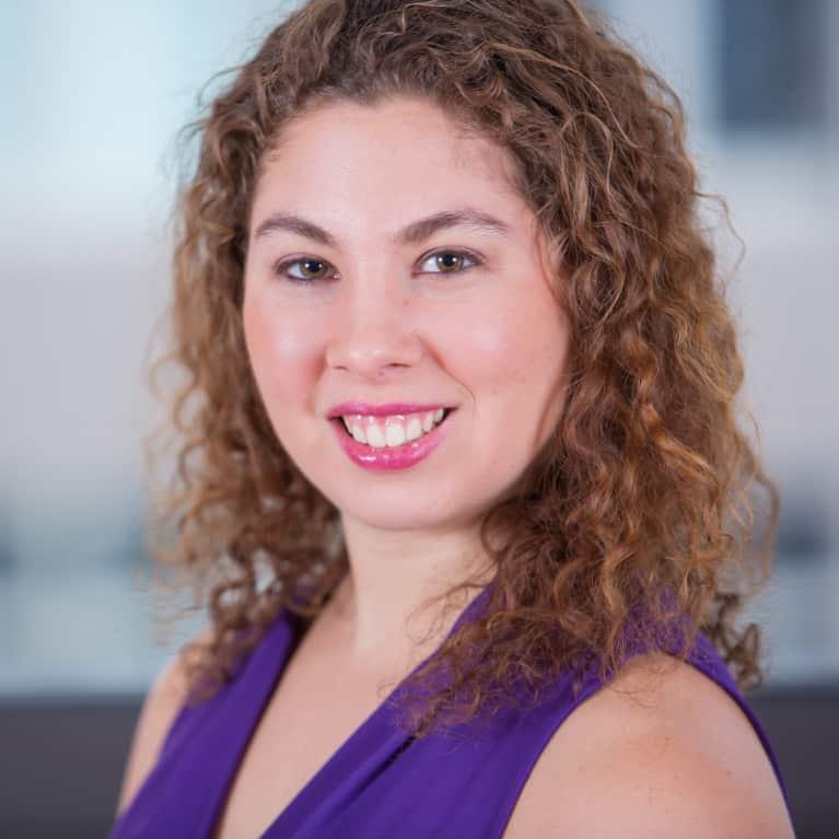 Dr. Serena Goldstein