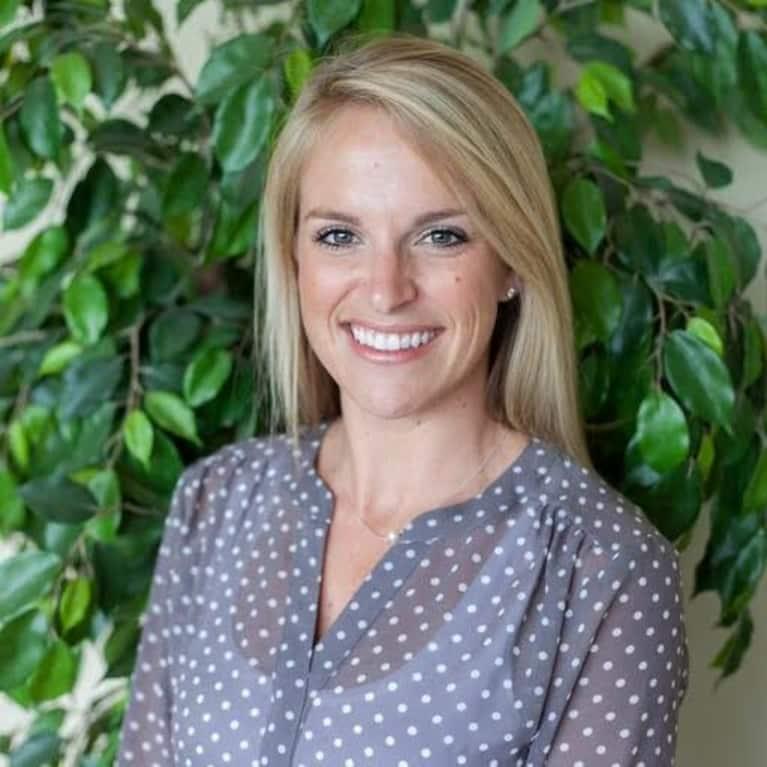 Dr. Caitlin Grimes