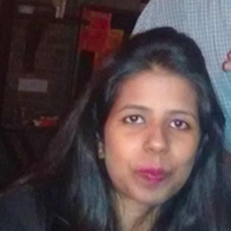 Anuradha Sarkar