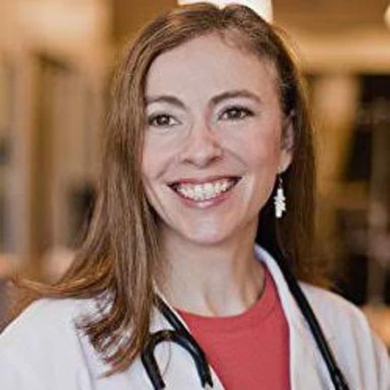 Dr. Catherine Shanahan