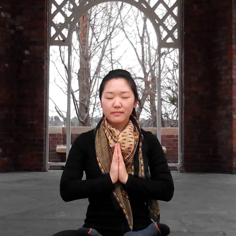 Suzanne Tina Chang