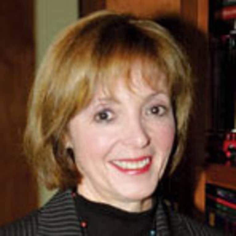Carol Kershaw