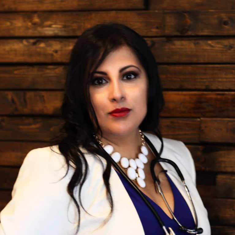 Dr. Rubina Tahir, DC