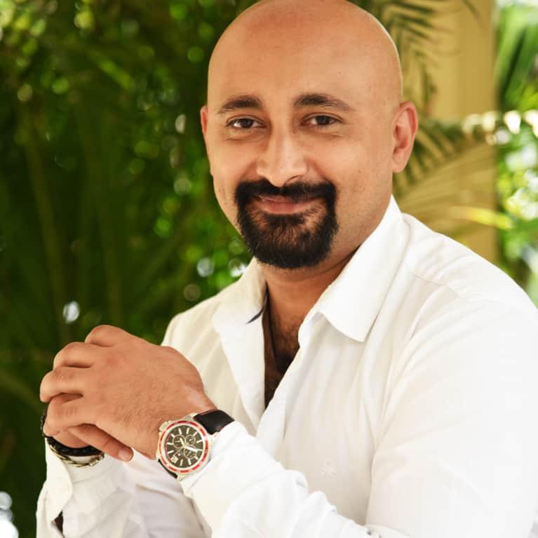 Aadi Anand