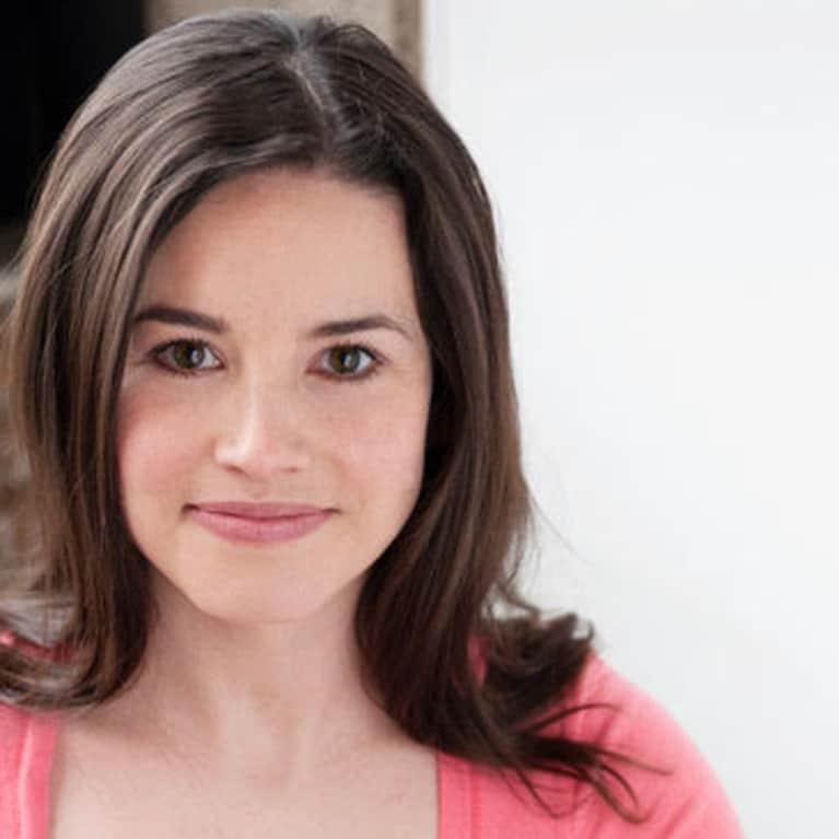 Sarah Pelc
