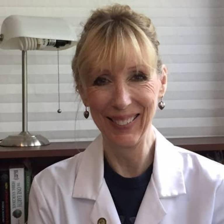 Sally Warren, N.D., PhD