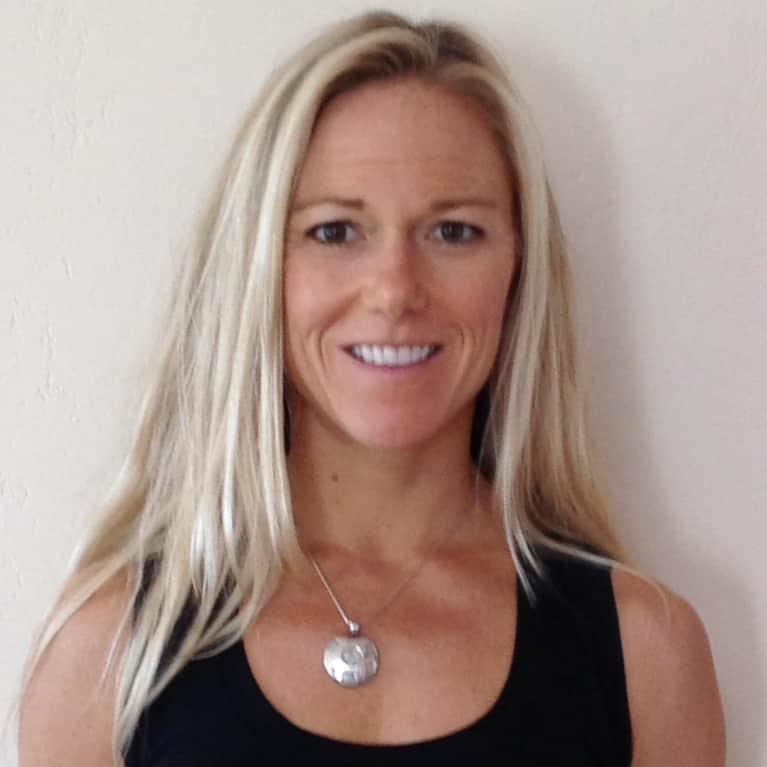 Danielle Cook