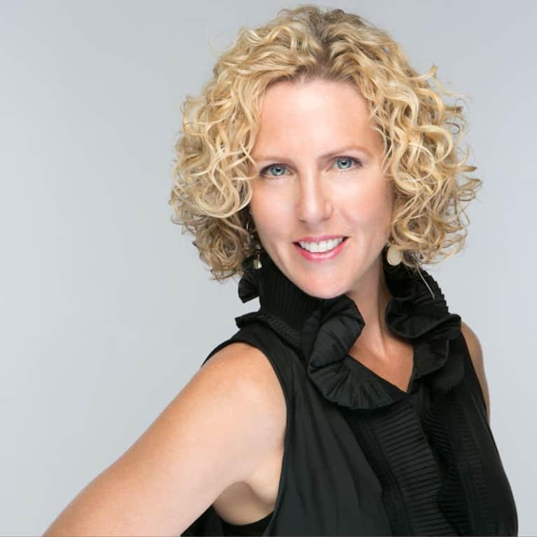 Barbara Steele Martin, LMHC