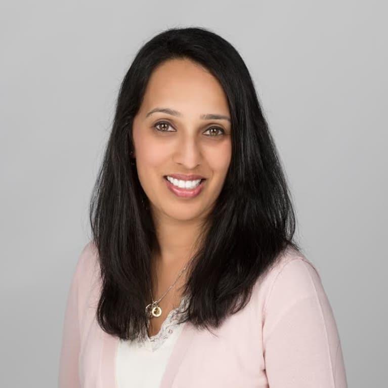 Aparna Iyer, M.D.