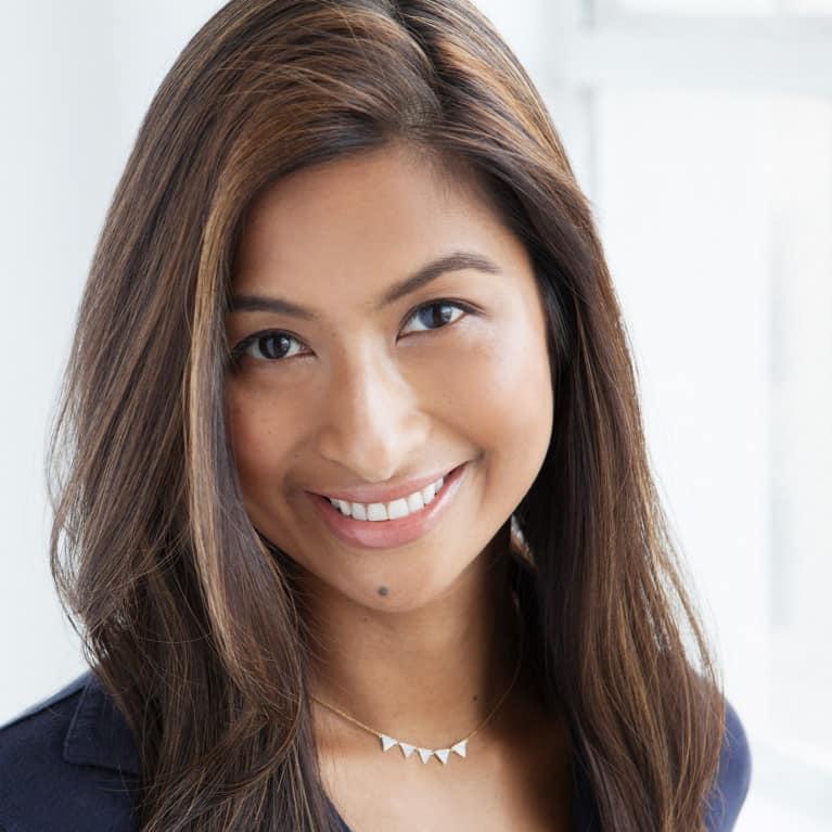 Yvette Jain