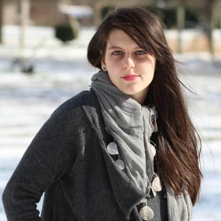 Savannah Shea Blake