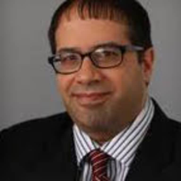 Dr. Neerav D. Padliya
