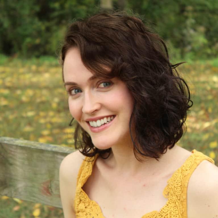 Amanda Shayne