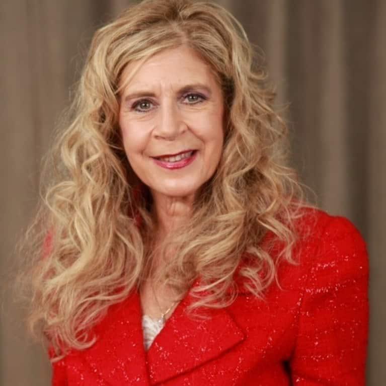Dr. Bonnie Eaker Weil