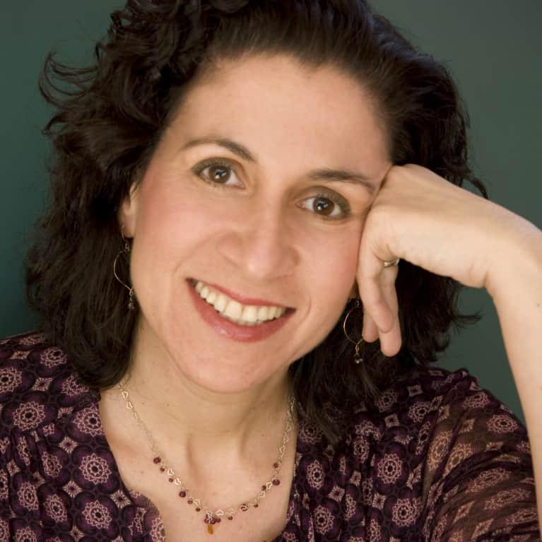 Carla Savetsky